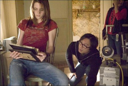 Kristen Stewart: Flashback to 2007 via The Messengers