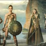 New Wonder Woman set photos show Hippolyta on horseback