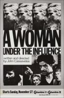 A Woman Under the Influence Movie Poster (1974)
