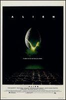 Alien Movie Poster (1979)