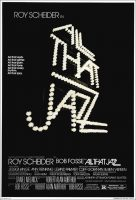 All That Jazz Movie Poster (1979)