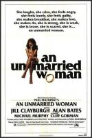 An Unmarried Woman Movie Poster (1978)