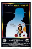 Being There Movie Poster (1979)