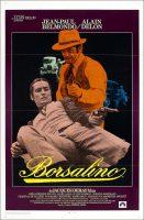 Borsalino Movie Poster (1970)