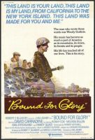 Bound for Glory Movie Poster (1976)