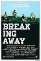 Breaking Away Movie Poster (1979)