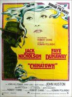 Chinatown Movie Poster (1974)