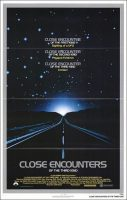Close Encounters of the Third Kind Movie Poster (1977)