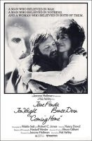 Coming Home Movie Poster (1978)