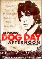 Dog Day Afternoon Movie Poster (1975)