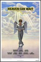 Heaven Can Wait Movie Poster (1978)