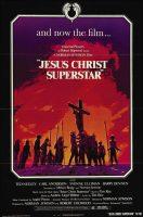 Jesus Christ Superstar Movie Poster (1973)