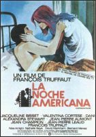 La Nuit Américaine - Day for Night Movie Poster (1973)