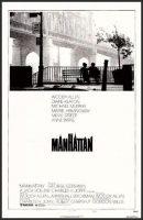 Manhattan Movie Poster (1979)