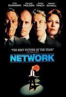 Network Movie Poster (1976)