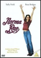 Norma Rae Movie Poster (1979)