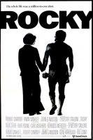 Rocky Movie Poster (1976)