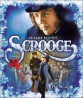 Scrooge Movie Poster (1970)