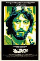 Serpico Movie Poster (1973)