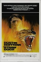 Straw Dogs Movie Poster (1971)