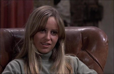 Straw Dogs (1971) - Susan George