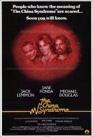 The China Syndrome Movie Poster (1979)