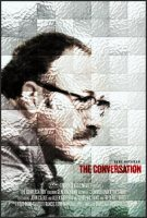 The Conversation Movie Poster (1974)