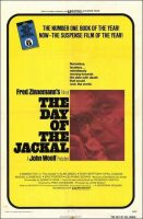 The Day of the Jackal Movie Poster (1973)