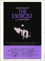 The Exorcist Movie Poster (1973)