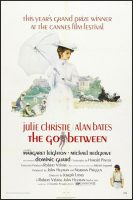 The Go-Between Movie Poster (1971)