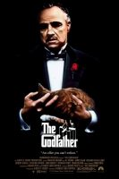 The Godfather Movie Poster (1972)