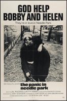 The Panic in Needle Park Movie Poster (1971)
