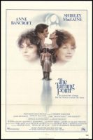 The Turning Point Movie Poster (1977)