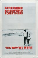 The Way We Were Movie Poster (1973)