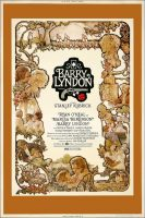 Barry Lyndon (1975) Movie Poster