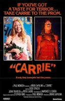 Carrie (1976) Movie Poster