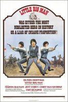 Little Big Man (1970) Movie Poster
