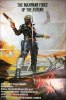 Mad Max (1979) Movie Poster