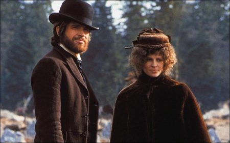 McCabe and Mrs. Miller (1971)
