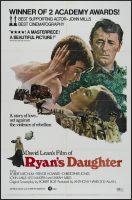 Ryan's Daughter Movie Poster (1970)