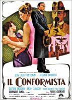 The Conformist (1970) Movie Poster