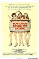 How to Beat the High Cost of Living Movie Poster (1980)