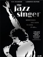 The Jazz Singer Movie Poster (1980)