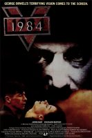 1984 - Nineteen Eighty-Four Movie Poster (1984)