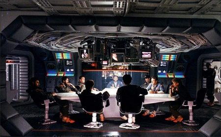 2010 - The Year We Make Contact (1984)