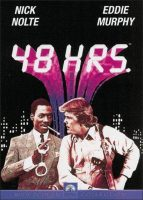 48 Hours Movie Poster (1982)