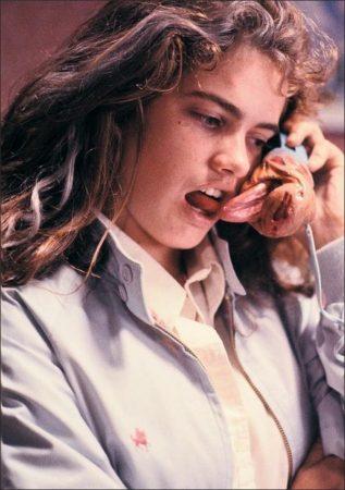 A Nightmare on Elm Street (1984) - Heather Langenkamp