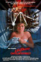 A Nightmare on Elm Street Movie Poster (1984)
