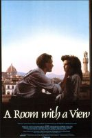 A Room with a View Movie Poster (1986)