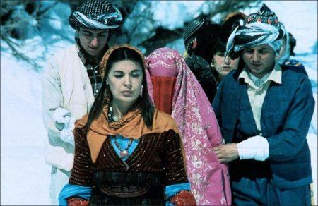 A Season in Hakkari - Hakkari'de Bir Mevsim (1983)
